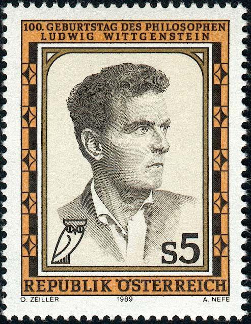 Wittgenstein - pensar e expressar uma ideia - Páginas de